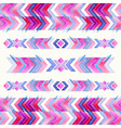 Navajo aztec textile inspiration pattern Native