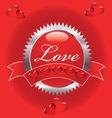 love icon 7 01 vector image vector image