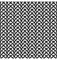 Seamless geometric curl pattern abstract
