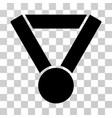 champion award icon vector image vector image