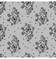 Lace Filigree Pattern vector image