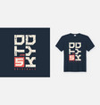 tokyo japan textured t-shirt and apparel design vector image vector image