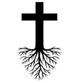 Deep rooted religion vector | Price: 1 Credit (USD $1)