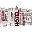 london hotel breaks grange holborn hotel holborn vector image vector image