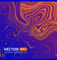marble or acrylic texture imitation abstract vector image