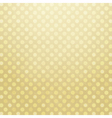 Old yellow spotted paper vector image