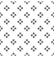 seamless pattern Design element vector image