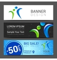 design technology for Cover Report Annual Brochure vector image