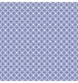 Geometric seamless patterns Thin line monochrome vector image vector image