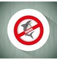 Shark icon design