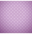 cute abstract geometric bright pattern vector image