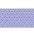 porcelain background vector image vector image