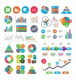 Information sign and group Communication icons vector image vector image