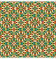 plants grid vector image