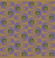 seamless abstract gradient avocado lilac vector image