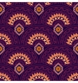 Abstract wallpaper Colorful indian ornament vector image vector image
