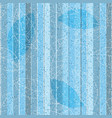 seamless christmas pattern with blue vertical vector image vector image