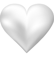Pearl shaped heart vector | Price: 1 Credit (USD $1)