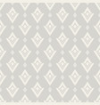 pattern 18 0017 rhomb vector image