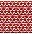 Seamless structure canada day vector | Price: 1 Credit (USD $1)