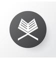 koran icon symbol premium quality isolated holy vector image vector image