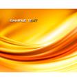 colorful elegant background vector image