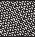 seamless geometric pattern hand drawn vector image