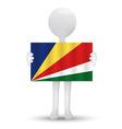 Seychelles vector image vector image