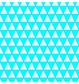 Triangle geometric seamless pattern 704 vector image vector image