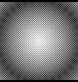 geometrical halftone diagonal square pattern vector image vector image
