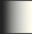 comic halftone background vector image
