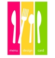Menu template design vector | Price: 1 Credit (USD $1)