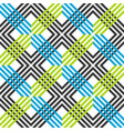 abstract striped geometric pattern with lines and vector image