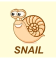 Snail logo sign symbol