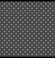geometric ornament lattice oriental style vector image