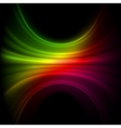 Smooth technology light lines vector | Price: 1 Credit (USD $1)