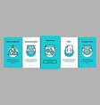 coding system onboarding vector image vector image