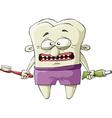 molar vector image