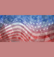 usa independence day abstract background