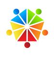 People Team Pentagon Logo