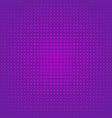 Simple halftone polka dot pattern background