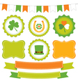 Irish set vector | Price: 1 Credit (USD $1)