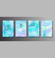 abstract painting background for wallpapers vector image vector image