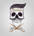 barber vector image vector image