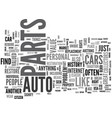 auto refinance loans can mean lower payments text vector image vector image