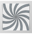 Funnel graphic Pattern vector image