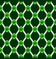 st patricks day seamless pattern vector image