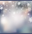 christmas colorful smooth background eps 10 vector image