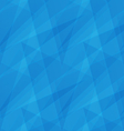 Blue Abstract Seamless Background vector image