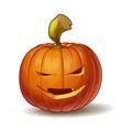 Pumpkins Vimpire 3 vector image vector image